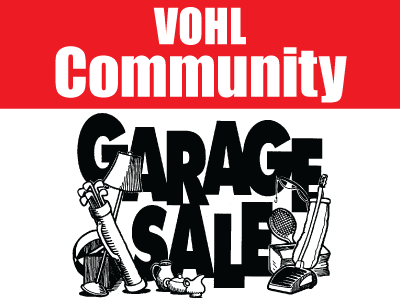 VOHL Community Garage Sale Villages of Hidden Lake HOA – How To Plan A Garage Sale